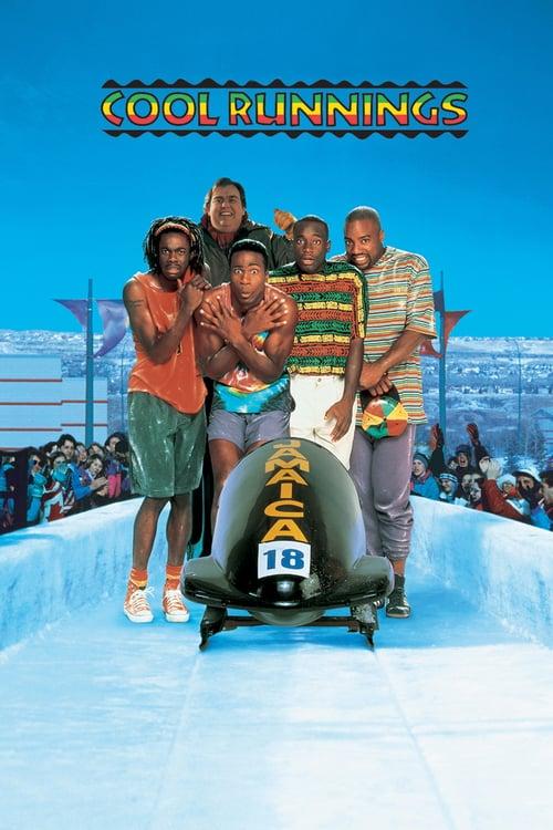ดูหนังออนไลน์ฟรี Cool Runnings (1993) สี่เกล๊อะจาไมก้า