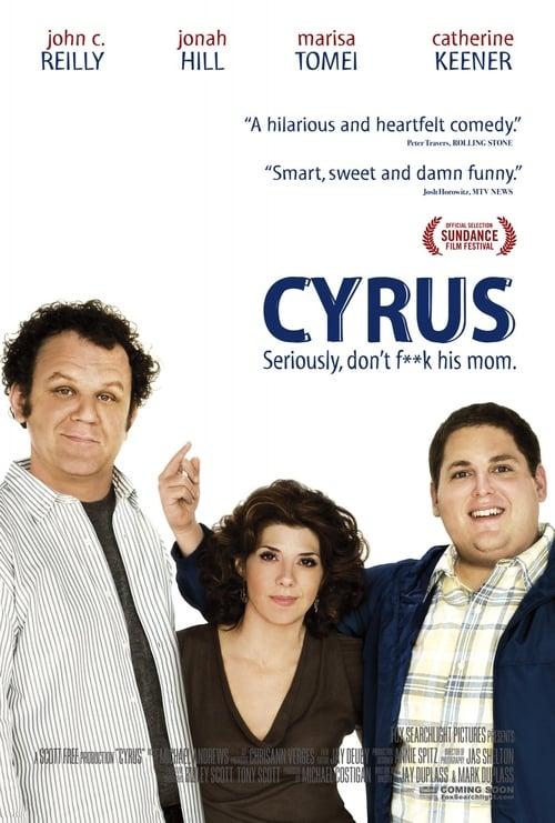 ดูหนังออนไลน์ฟรี Cyrus (2010) ฝ่าด่านลูกแหง่…คุณแม่ขอร้อง