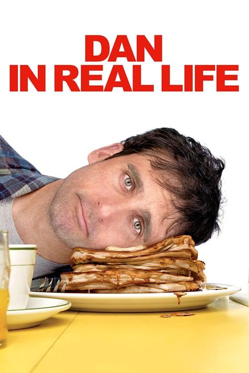 ดูหนังออนไลน์ฟรี Dan in Real Life (2007) ป๊ะป๋าปราบป่วนก๊วนยกบ้าน