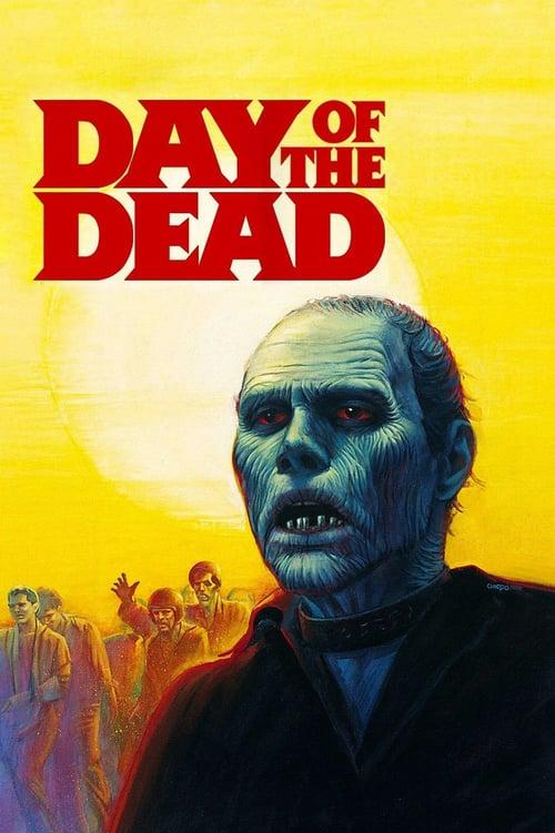 ดูหนังออนไลน์ฟรี Day of the Dead (1985) ฉีกก่อนงาบ