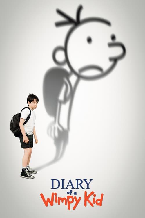 ดูหนังออนไลน์ฟรี Diary of a wimpy kid (2010) ไดอารี่ของเด็กไม่เอาถ่าน