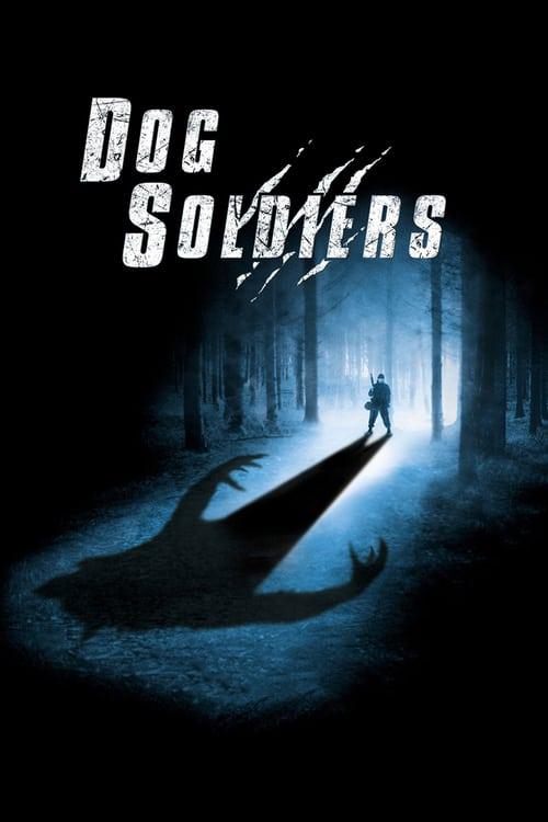 ดูหนังออนไลน์ Dog Soldiers (2002) กัดไม่เหลือซาก