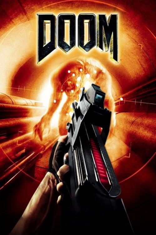 ดูหนังออนไลน์ฟรี Doom (2005) ดูม ล่าตายมนุษย์กลายพันธุ์