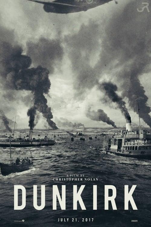ดูหนังออนไลน์ฟรี Dunkirk (2017) ดันเคิร์ก