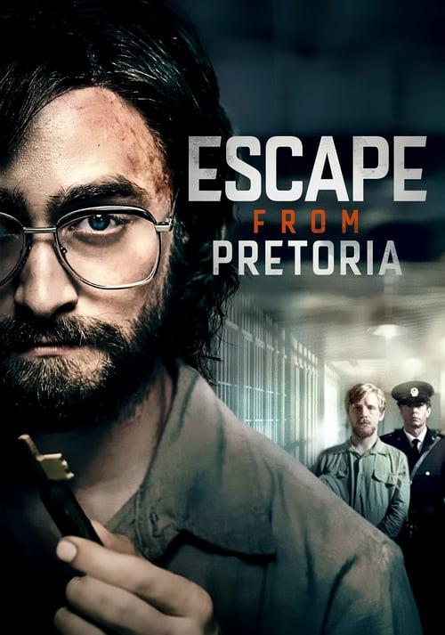 ดูหนังออนไลน์ฟรี Escape from Pretoria (2020) Soundtrack ไม่มีซับ