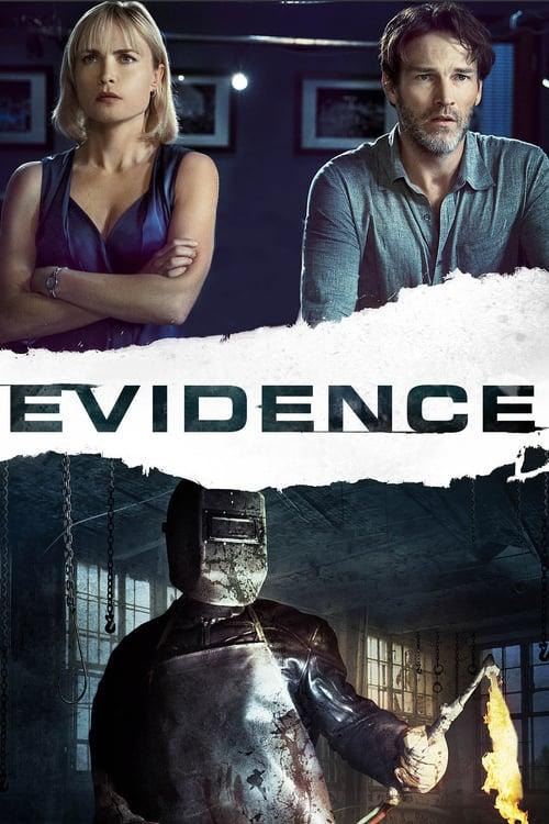ดูหนังออนไลน์ฟรี Evidence (2013) ชนวนฆ่าขนหัวลุก