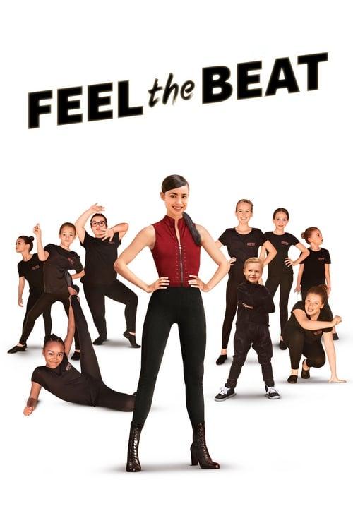 ดูหนังออนไลน์ฟรี Feel The Beat (2020) ขาแดนซ์วัยใส