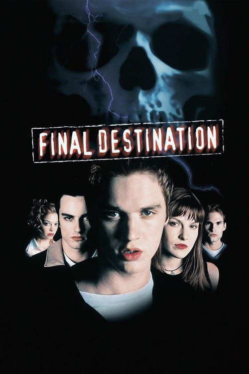 ดูหนังออนไลน์ฟรี Final Destination 1 (2000) ไฟนอล เดสติเนชั่น 7 ต้องตาย โกงความตาย