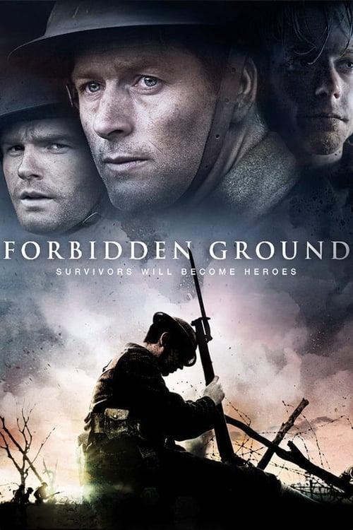 ดูหนังออนไลน์ฟรี Forbidden Ground (2013) สมรภูมิเดือด
