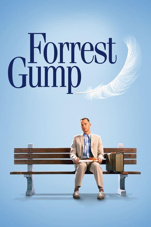 ดูหนังออนไลน์ฟรี Forrest Gump (1994) ฟอร์เรสท์ กัมพ์