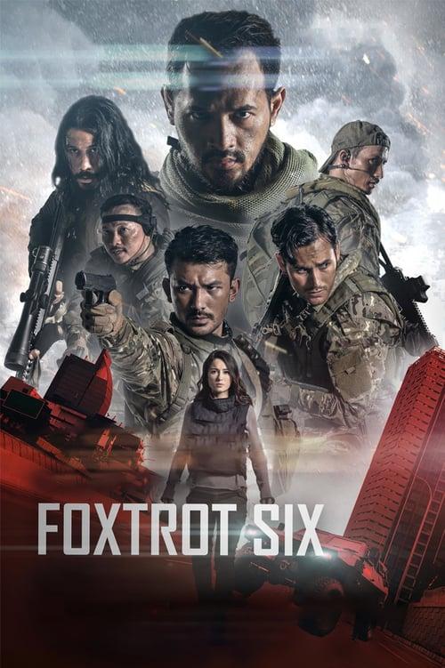 ดูหนังออนไลน์ฟรี Foxtrot Six (2019) Soundtrack ไม่มีซับไทย