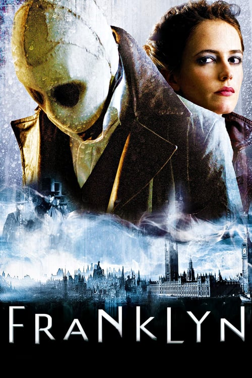 ดูหนังออนไลน์ฟรี Franklyn (2008) ปมลับ ปมสังหาร
