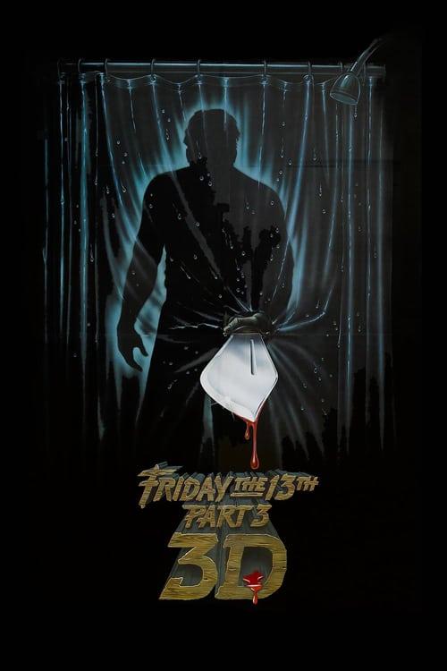 ดูหนังออนไลน์ฟรี Friday the 13th Part 3 3D (1982) ศุกร์ 13 ฝันหวาน ภาค 3