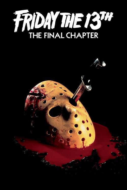 ดูหนังออนไลน์ฟรี Friday the 13th Part 4 The Final Chapter (1984) ศุกร์ 13 ฝันหวาน ภาค 4