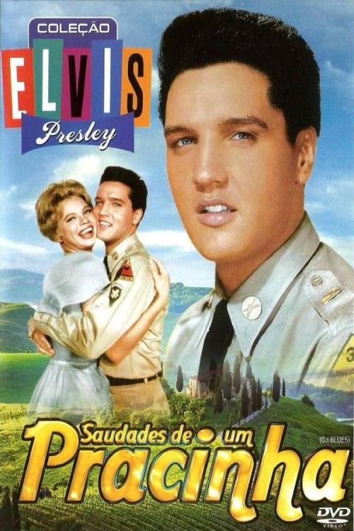 ดูหนังออนไลน์ฟรี G.I. Blues (1960) จี.ไอ. บลูส์ (ซับไทย)