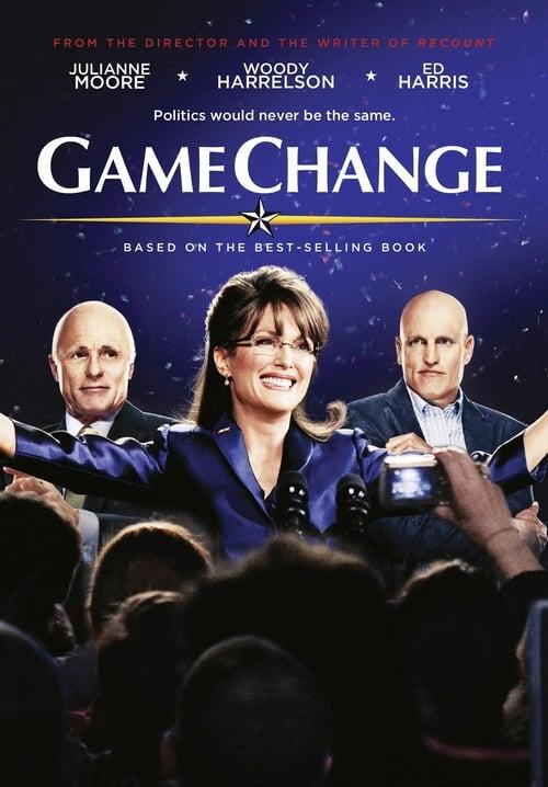 ดูหนังออนไลน์ฟรี Game Change (2012) ซับไทย