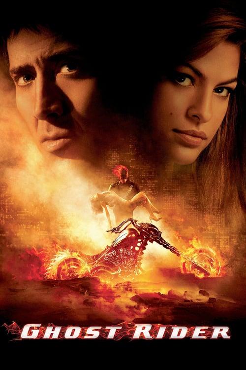 ดูหนังออนไลน์ฟรี Ghost Rider (2007) โกสต์ ไรเดอร์ มัจจุราชแห่งรัตติกาล