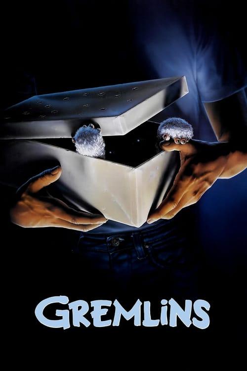 ดูหนังออนไลน์ฟรี Gremlins 1 (1984) ปิศาจแสนซน