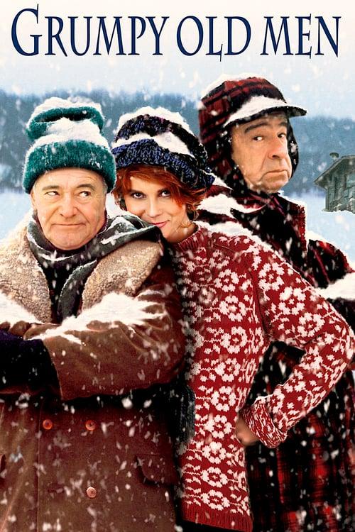 ดูหนังออนไลน์ Grumpy Old Men (1993) คุณปู่คู่หูสุดซ่าส์