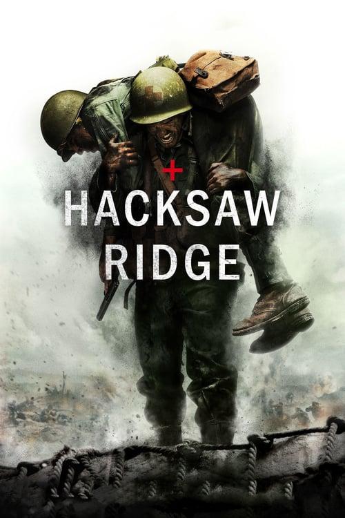 ดูหนังออนไลน์ฟรี Hacksaw Ridge (2016) วีรบุรุษสมรภูมิปาฏิหาริย์