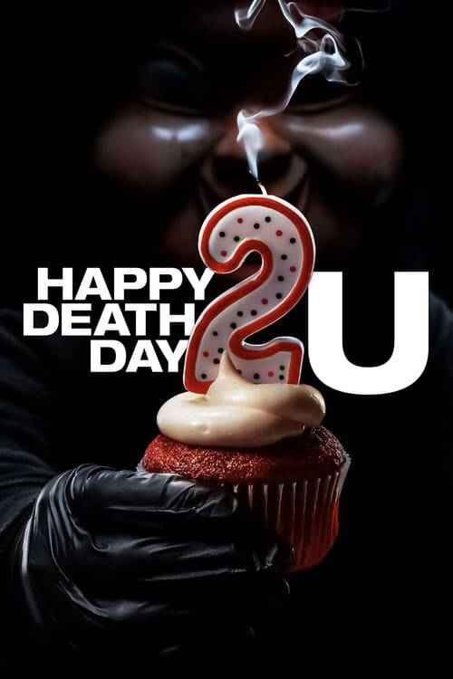 ดูหนังออนไลน์ฟรี Happy Death Day 2U (2019) สุขสันต์วันตาย 2U