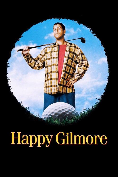 ดูหนังออนไลน์ฟรี Happy Gilmore (1996) กิลมอร์ พลังช้าง