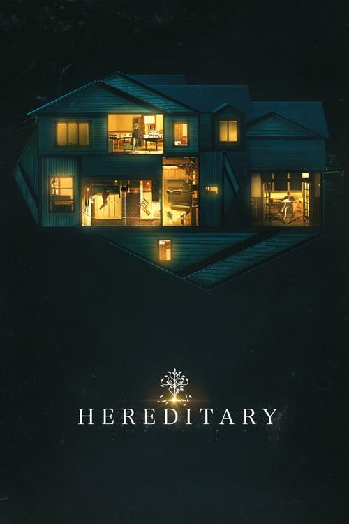 ดูหนังออนไลน์ Hereditary (2018) กรรมพันธุ์นรก