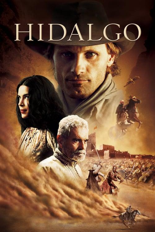 ดูหนังออนไลน์ฟรี Hidalgo (2004) ฮิดาลโก้…ฝ่านรกทะเลทราย
