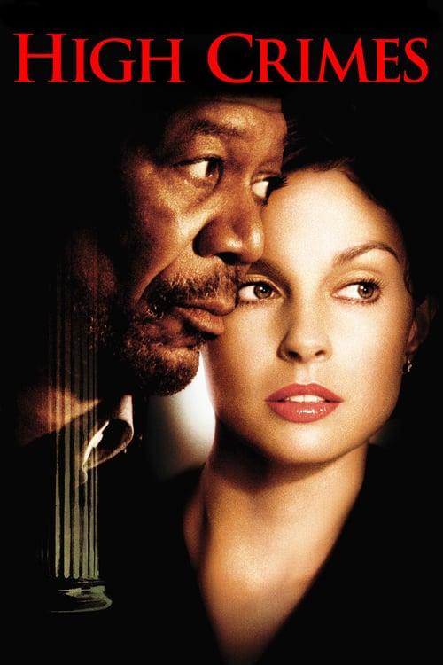 ดูหนังออนไลน์ฟรี High Crimes (2002) ลวงเธอให้ตายสนิท