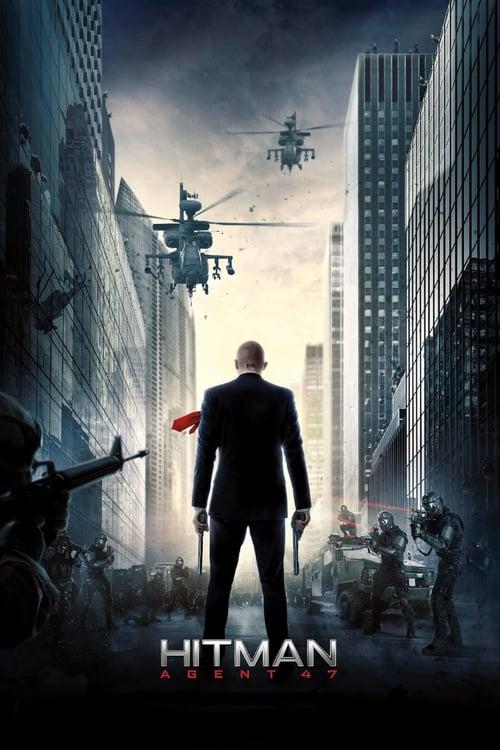 ดูหนังออนไลน์ฟรี Hitman Agent 47 (2015) ฮิทแมน สายลับ 47
