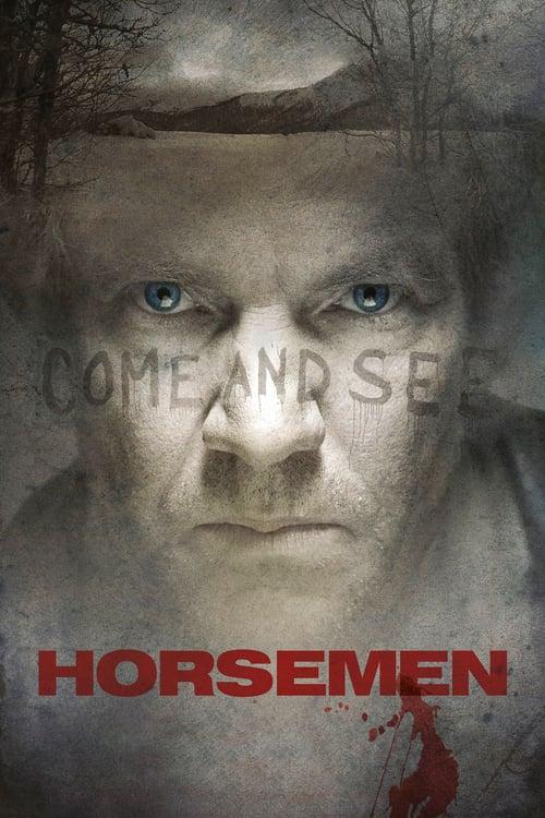 ดูหนังออนไลน์ฟรี Horsemen (2009) อำมหิต 4 สะท้าน
