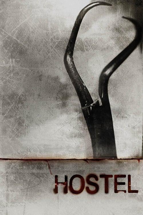 ดูหนังออนไลน์ฟรี Hostel 1 (2006) นรกรอชำแหละ 1