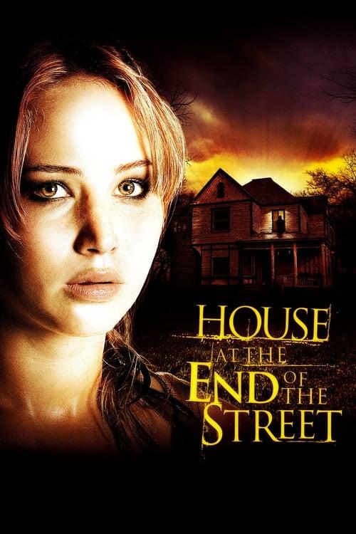 ดูหนังออนไลน์ฟรี House At The End of The Street (2012) บ้านช็อคสุดถนน