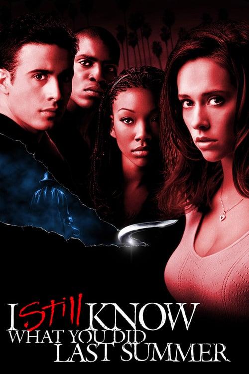 ดูหนังออนไลน์ฟรี I Still Know What You Did Last Summer (1998) ซัมเมอร์สยอง ต้องหวีด