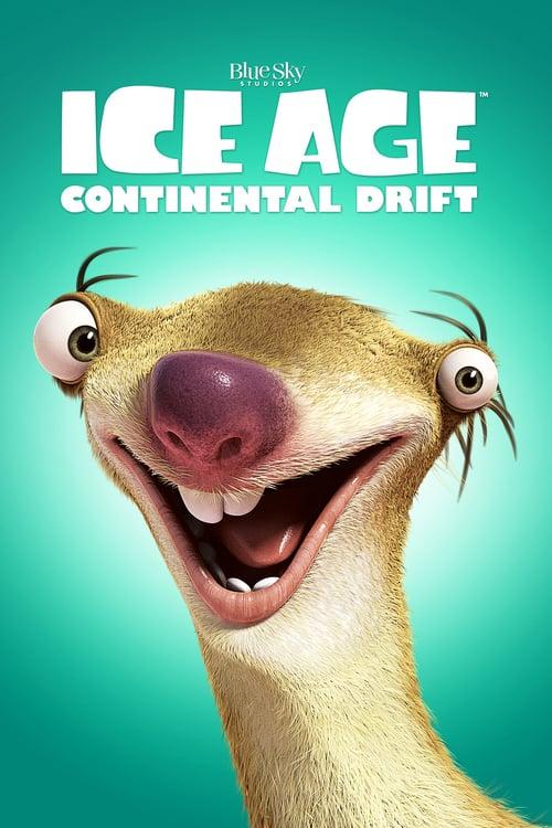 ดูหนังออนไลน์ฟรี Ice Age 4 Continental Drift (2012) ไอซ์ เอจ 4 : กำเนิดแผ่นดินใหม่