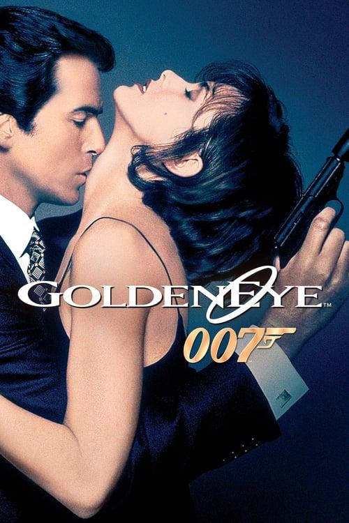 ดูหนังออนไลน์ฟรี James Bond 007 GoldenEye (1995) เจมส์ บอนด์ 007 ภาค 18: รหัสลับทลายโลก