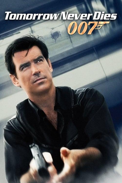 ดูหนังออนไลน์ฟรี James Bond 007 Tomorrow Never Dies (1997) เจมส์ บอนด์ 007 ภาค 19: พยัคฆ์ร้ายไม่มีวันตาย