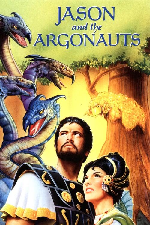 ดูหนังออนไลน์ Jason and the Argonauts (1963) อภินิหารขนแกะทองคํา