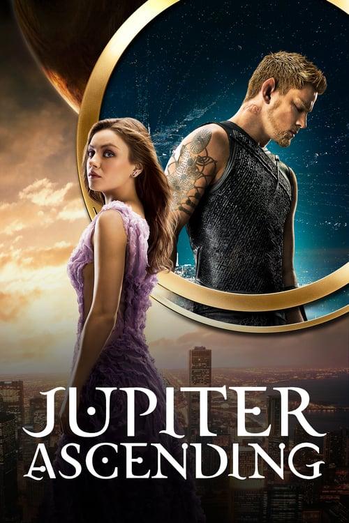 ดูหนังออนไลน์ฟรี Jupiter Ascending (2015) ศึกดวงดาวพิฆาตสะท้านจักรวาล