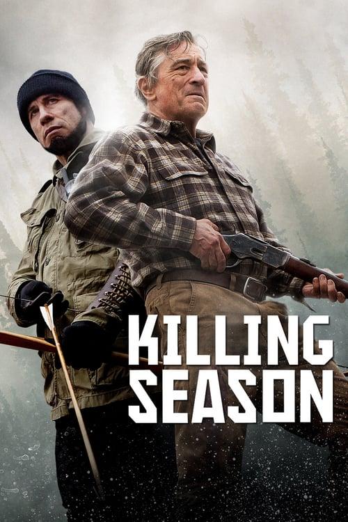 ดูหนังออนไลน์ฟรี Killing Season (2013) เปิดฤดูฆ่า ปิดบัญชีตาย