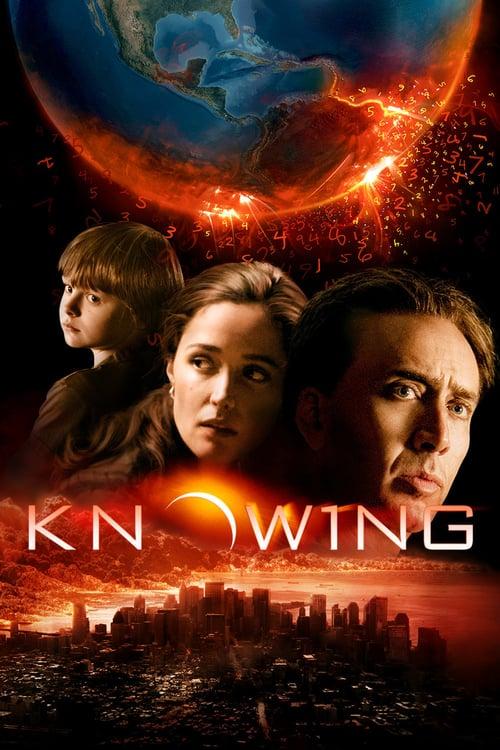 ดูหนังออนไลน์ฟรี Knowing (2009) รหัสวินาศโลก