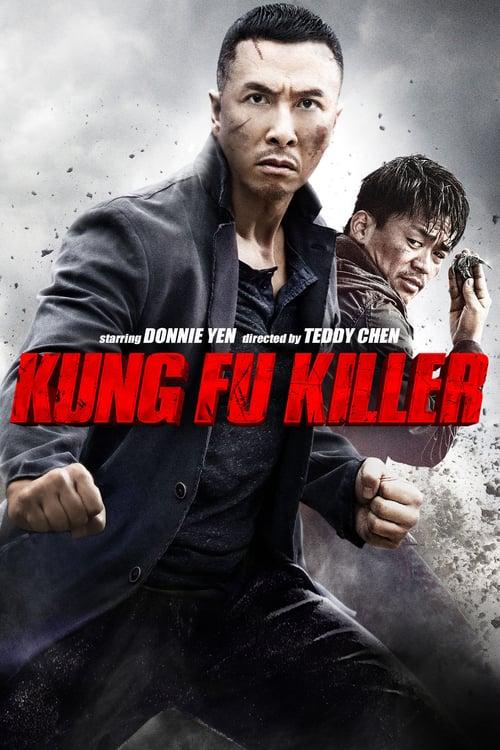 ดูหนังออนไลน์ฟรี Kung Fu Jungle (2014) คนเดือด หมัดดิบ