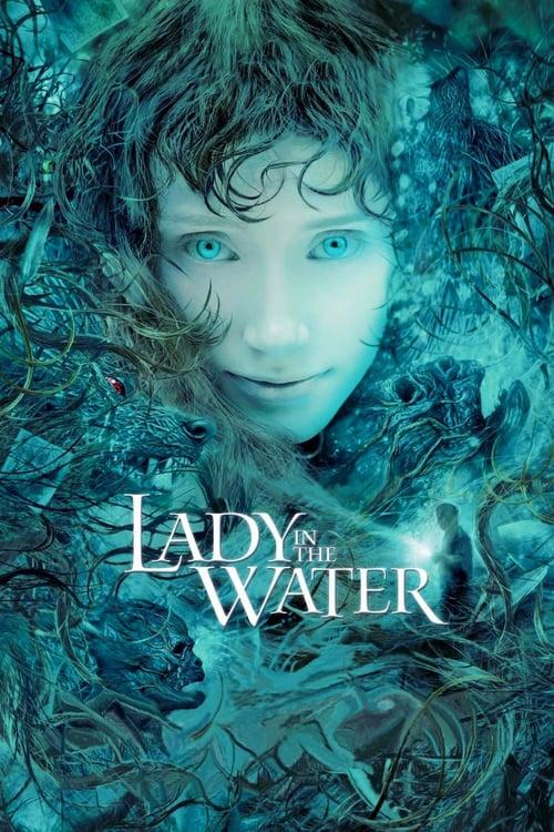 ดูหนังออนไลน์ฟรี Lady in The Water (2006) ผู้หญิงในสายน้ำ นิทานลุ้นระทึก