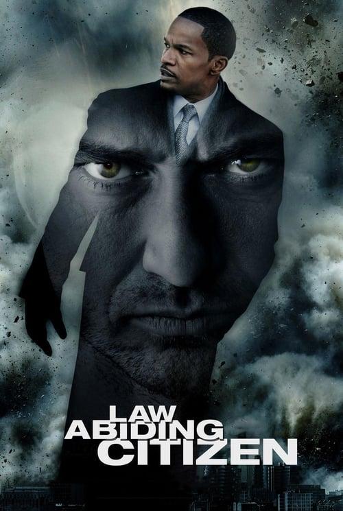 ดูหนังออนไลน์ฟรี Law Abiding Citizen (2009) ขังฮีโร่ โค่นอำนาจ