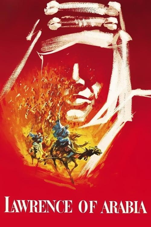 ดูหนังออนไลน์ฟรี Lawrence of Arabia (1962) ลอเรนซ์แห่งอาราเบีย