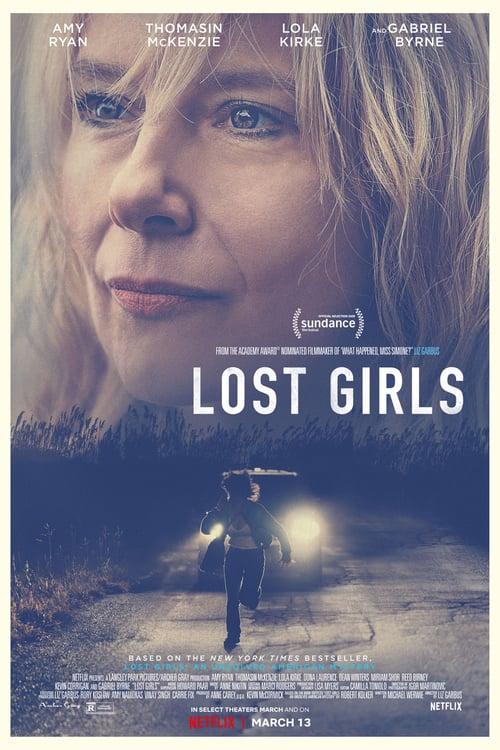 ดูหนังออนไลน์ฟรี Lost Girls (2020) เด็กสาวที่สาบสูญ