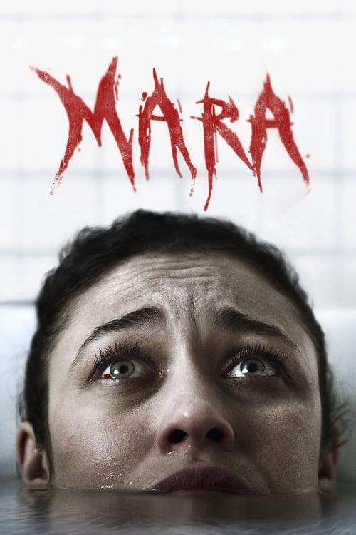 ดูหนังออนไลน์ฟรี Mara (2018) ตื่นไหลตาย