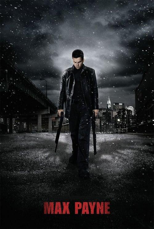 ดูหนังออนไลน์ฟรี Max Payne (2008) คนมหากาฬถอนรากทรชน