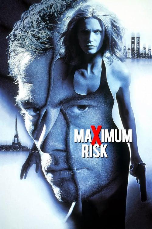 ดูหนังออนไลน์ฟรี Maximum Risk (1996) คนอึดล่าสุดโลก