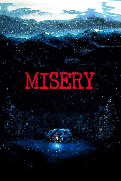 ดูหนังออนไลน์ฟรี Misery (1990) มิสเซอร์รี่ อ่านแล้วคลั่ง